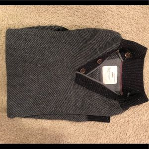 Banana Republic Sz S Pullover- Heritage Collection